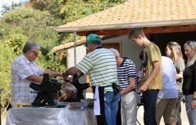 Eventos | Porco no Rolete